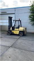 Hyster H 4.00 XL, Diesel heftrucks