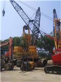 Hitachi Sumitomo SCX2000, 2008, Tracked cranes