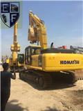 Komatsu PC 350, 2013, Crawler excavators
