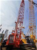 石川岛 CCH 500、2012、履带起重机