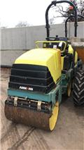 Ammann AV 12-2, 2012, Twin drum rollers