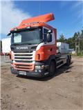 Scania R 480, 2010, Container Trucks