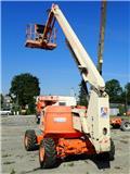 JLG 600 AJ, 2002, Articulated boom lifts