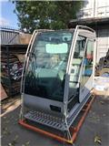 Tadano Faun ATF superstructure cab, 2017, Crane Parts and Equipment