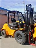 Hangcha CPCD30-XW33E-RT, 2019, Diesel Forklifts