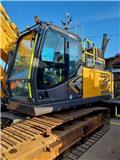 Kato 1430LC-7, 2019, Crawler excavators