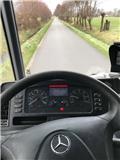 Мусоровоз Mercedes-Benz Econic 957.66, 2006 г., 199173 ч.