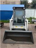 Takeuchi TL120, 2008, Skid steer mini utovarivači