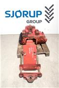 Manitou MLT 634, 2005, Other tractor accessories