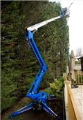 Bluelift SA18, 2018, Articulated boom lifts
