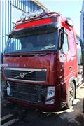 Volvo FH13 540, 2012, Rönkszállító teherautók