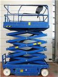 Upright 32X, 2009, Scissor Lifts