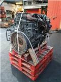 Scania 93, 2012, Engines