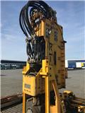 Bauer Vibro MR 125 V, 2009, Piling Equipment Accessories / Spare Parts