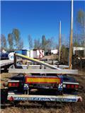 Kilafors Sbb4a-36-104, 2005, Övriga vagnar