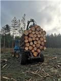 Rottne Rapid G, 1998, Forwarder