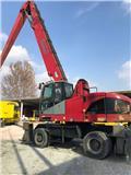 Solmec EXP 5035, 2014, Atık taşıma araçları