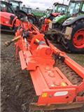 Maschio Power Harrow, Power harrows and rototillers
