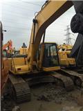 Komatsu PC200-6, 2013, Crawler Excavators