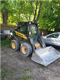 New Holland LS 160, 2006, Kompaktlader