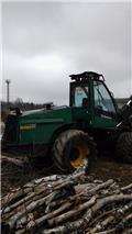 Timberjack 1270C, 2001, Harvesteri