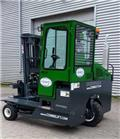 Combilift C 4000, 2016, 4 -way reach trak