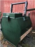 Other Wikers Dieseltank 1600L med pump.، 2018، مكونات أخرى
