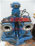 Liebherr LPV 150, Hydraulik