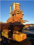 Harris BSH26-1113A, 1990, Empacadoras industriales