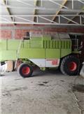 Зерноуборочный комбайн CLAAS Dominator 108 SL, 1994 г., 4000 ч.