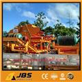 JBS Used Mobile crusher LPS25, 2017, Concasoare mobile