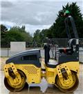 Bomag BW 120 AD-4, 2005, Twin drum rollers