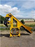 Walthambury 550 Weigher, 2007, Weighing equipment