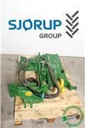 John Deere 6105 R, Other tractor accessories