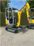 Wacker Neuson ET16, 2020, Mini Excavators <7t (Mini Diggers)