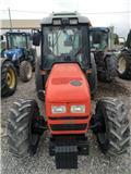 Same Frutteto, 2007, Tractors
