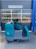 Машина для ухода за полами Tennant T 15 schrobmachine, 2015 г., 2138 ч.