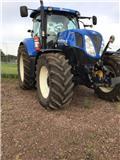 New Holland T 7.210 AC, 2013, Traktorer