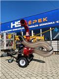 Jonco VL 200T، 2020، ماكينات أخرى لتجهيز الأراضي