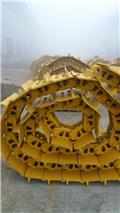 Komatsu D65EX-12, 2017, Tracks, chains and undercarriage