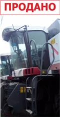 Rostselmash TORUM 740, 2009, Combine Harvesters