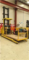 Hyster 30, 2013, High lift order picker