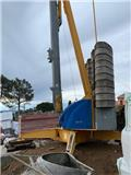 Potain IGO 32, 2004, Self Erecting Cranes