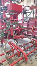 Horsch Terrano 6 FG، 2006، زراعات