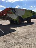 CLAAS Lexion 650, 2015, Зернозбиральні комбайни