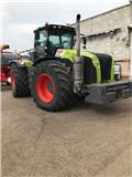 Сlaas Хerion 5000, 2018, Traktorji