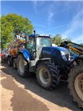 New Holland T 7.200, 2015, Tractores