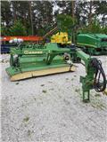 Krone Easy Cut 3200 CV, 2006, Slåtterkrossar