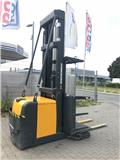 Jungheinrich EKS 308, 2013, Medium Lift Order Picker