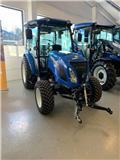 New Holland Boomer 50, 2021, Tracteur